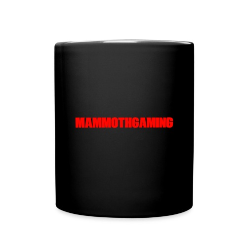 MammothGaming Mug  - Full Color Mug
