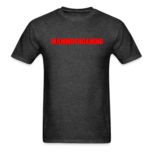 MammothGaming T - Shirt - Men's T-Shirt