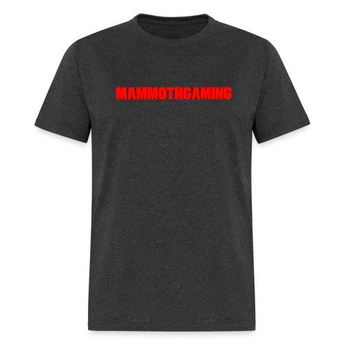 MammothGaming T - Shirt - Men's T-Shirt