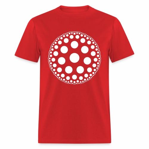 Hyperbolic - Men's T-Shirt
