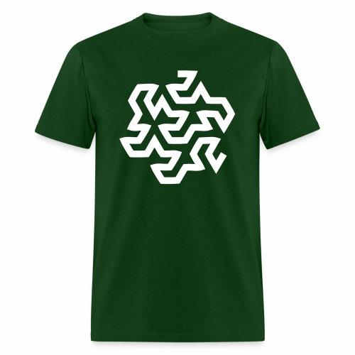 Flowsnake - Men's T-Shirt