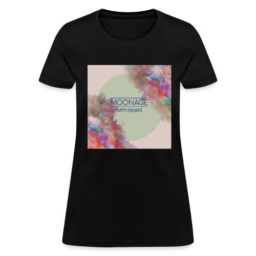 FanGirl Empty Drawer Shirt - Women's T-Shirt
