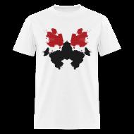 T-Shirts ~ Men's T-Shirt ~ Mens Tee: Inkraphel