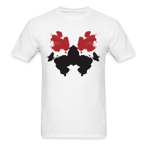 Mens Tee: Inkraphel - Men's T-Shirt
