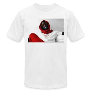 F_ck Supreme - Men's Fine Jersey T-Shirt