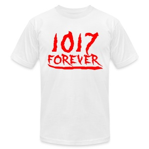 1017Forever - Men's T-Shirt by American Apparel