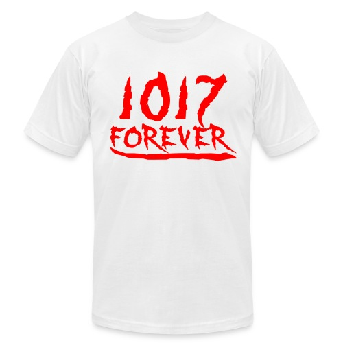 1017Forever - Men's Fine Jersey T-Shirt