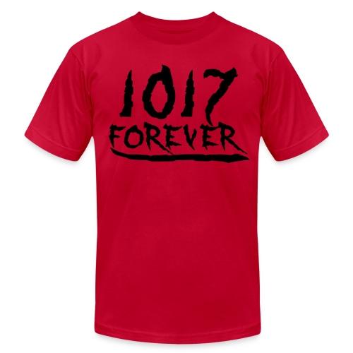1017Forever - Men's  Jersey T-Shirt