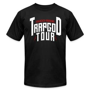 Greatest Show On Earth - Men's Fine Jersey T-Shirt