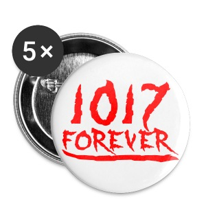 1017 Forever Button Pack - Small Buttons