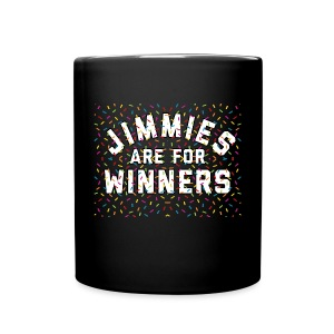 Jimmies Are For Winners - Full Color Mug