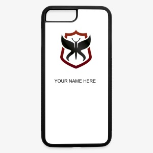 FPL IPhone 7 Plus Phone Case - iPhone 7 Plus/8 Plus Rubber Case