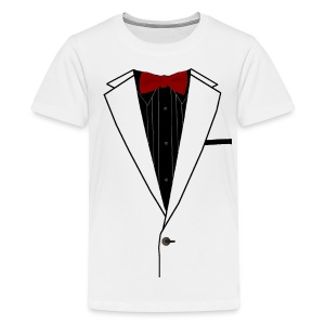 casino theme party Tees - Kids' Premium T-Shirt