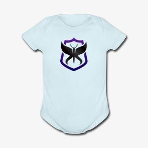 FPL Baby  - Short Sleeve Baby Bodysuit