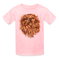 Kids' Shirts ~ Kids' T-Shirt ~ Kids Tee: Tangled