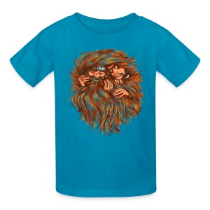 Kids Tee: Tangled - Kids' T-Shirt