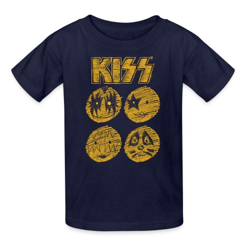 Ikons (5-12 Yrs) - Kids' T-Shirt