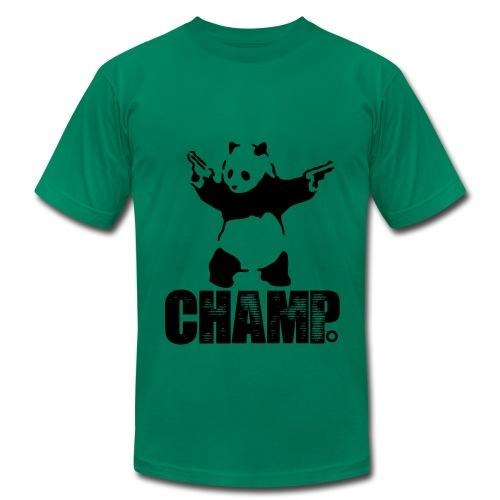CHAMP - Men's Fine Jersey T-Shirt