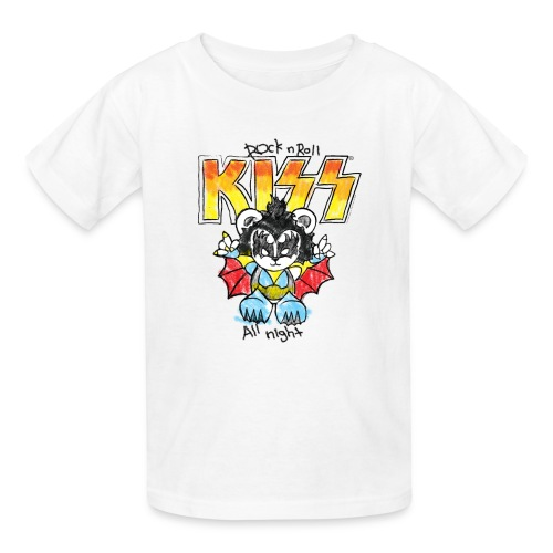 Little Demon (5-12 Yrs) - Kids' T-Shirt