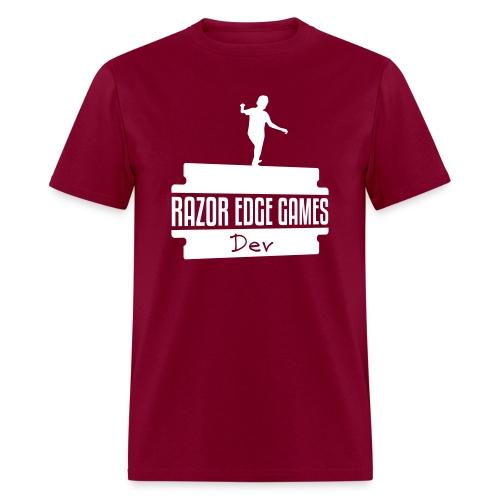REG DEV (Men's) - Men's T-Shirt