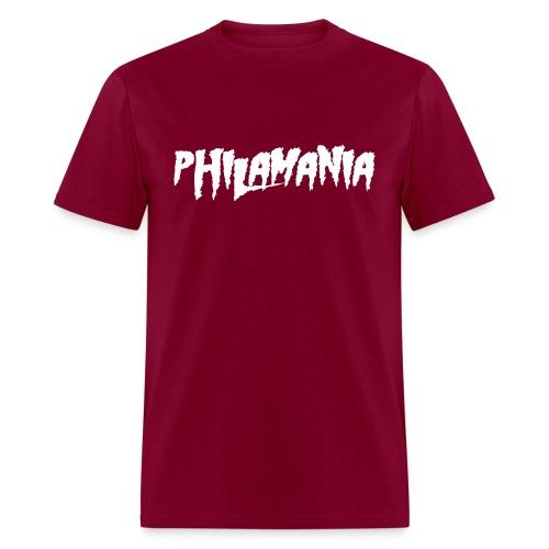 Philamania - Men's T-Shirt