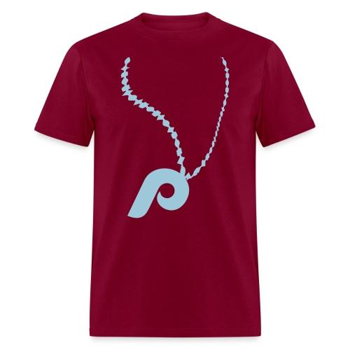 Philly Bling - Men's T-Shirt