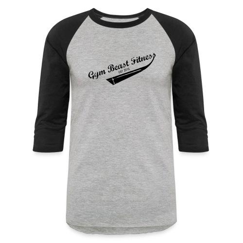 OG 3/4 - Baseball T-Shirt