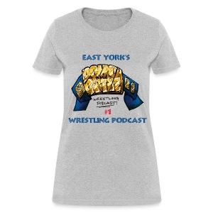 Ocho and Ortiz East York - Women's - Women's T-Shirt