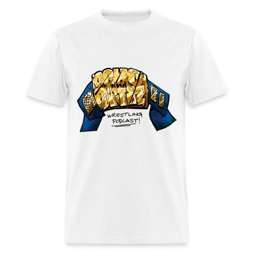 Ocho and Ortiz - Men's  - Men's T-Shirt