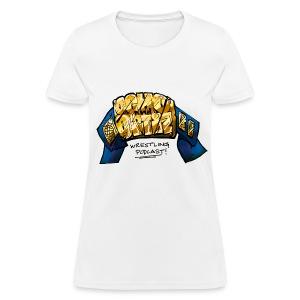 Ocho and Ortiz - Women's - Women's T-Shirt