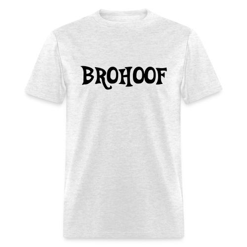 Brohoof - Men's T-Shirt