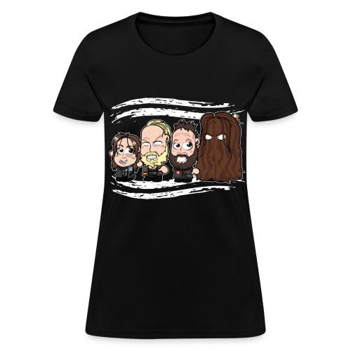 Chibi S Shirt - Women's T-Shirt