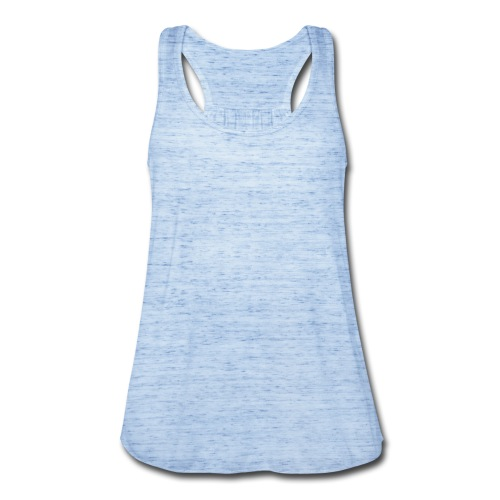 Name of shirt Test - Women's Flowy Tank Top by Bella