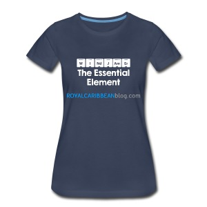 Essential Element Women's Shirt - Women's Premium T-Shirt