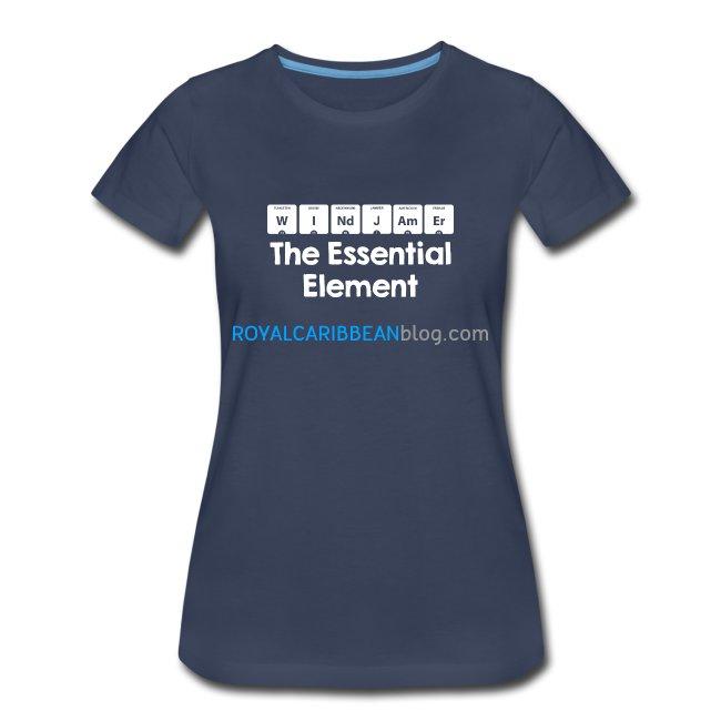 Essential Element Women's Shirt