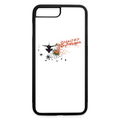 Tainted Cantaloupes Cell Phone Case - iPhone 7 Plus/8 Plus Rubber Case