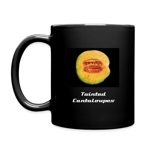 Tainted Cantaloupes Mug - Full Color Mug