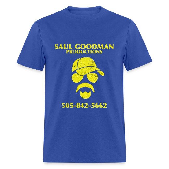 Saul Goodman Productions