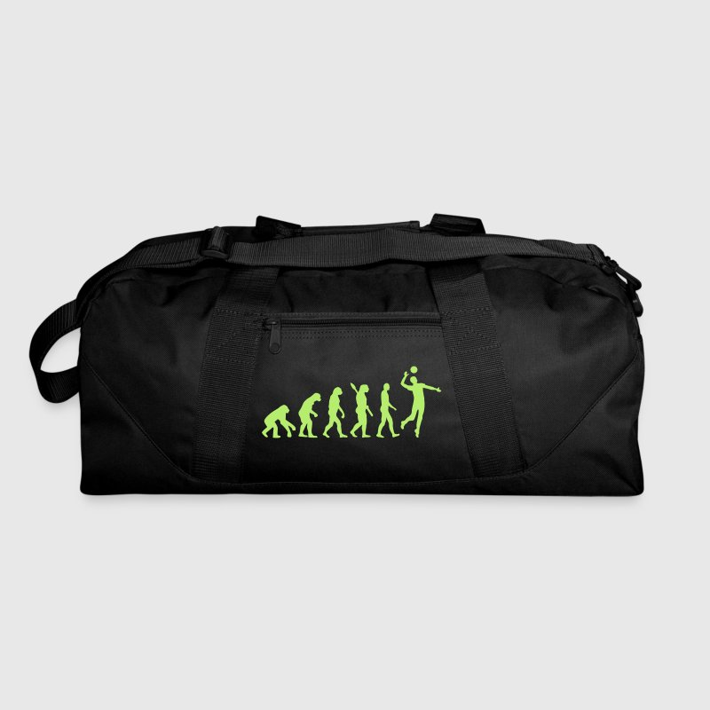 Evolution Volleyball Bags  - Duffel Bag