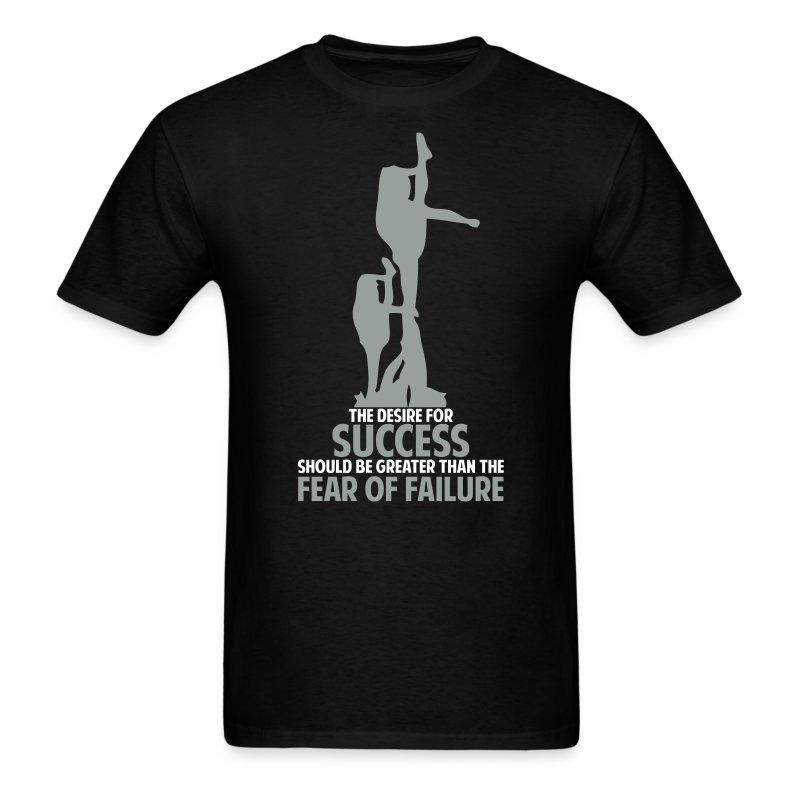 SUCCESS - Men's T-Shirt
