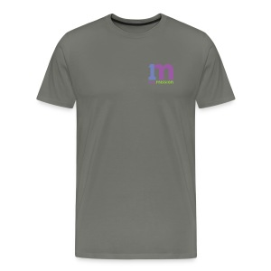 Men's Premium One Mission T-Shirt - Men's Premium T-Shirt