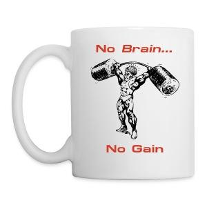 JOPP Power Cup - Coffee/Tea Mug