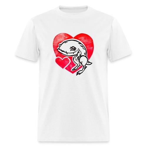 Guar Love - Men's T-Shirt