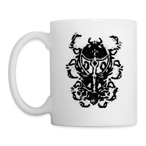 Lorkhan Mug - Coffee/Tea Mug