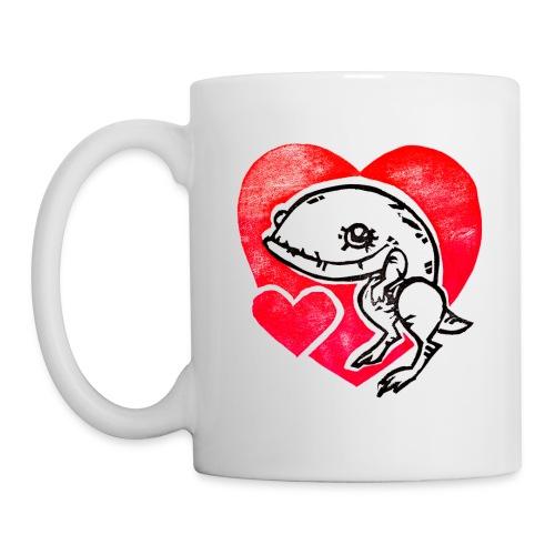 Guar Love Mug - Coffee/Tea Mug