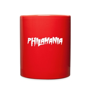 Philamania - Full Color Mug