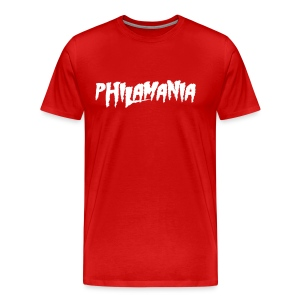 Philamania - Men's Premium T-Shirt