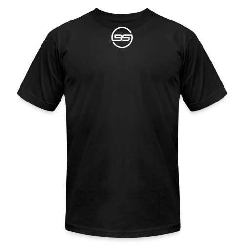 Barbell Supreme Competition Tee V2 - Men's Fine Jersey T-Shirt