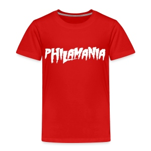 Philamania - Toddler Premium T-Shirt