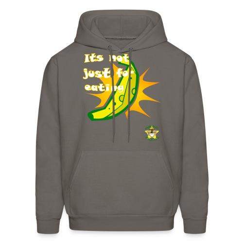 Monkey Pickles Hoodie - It's Bananas - Men's Hoodie